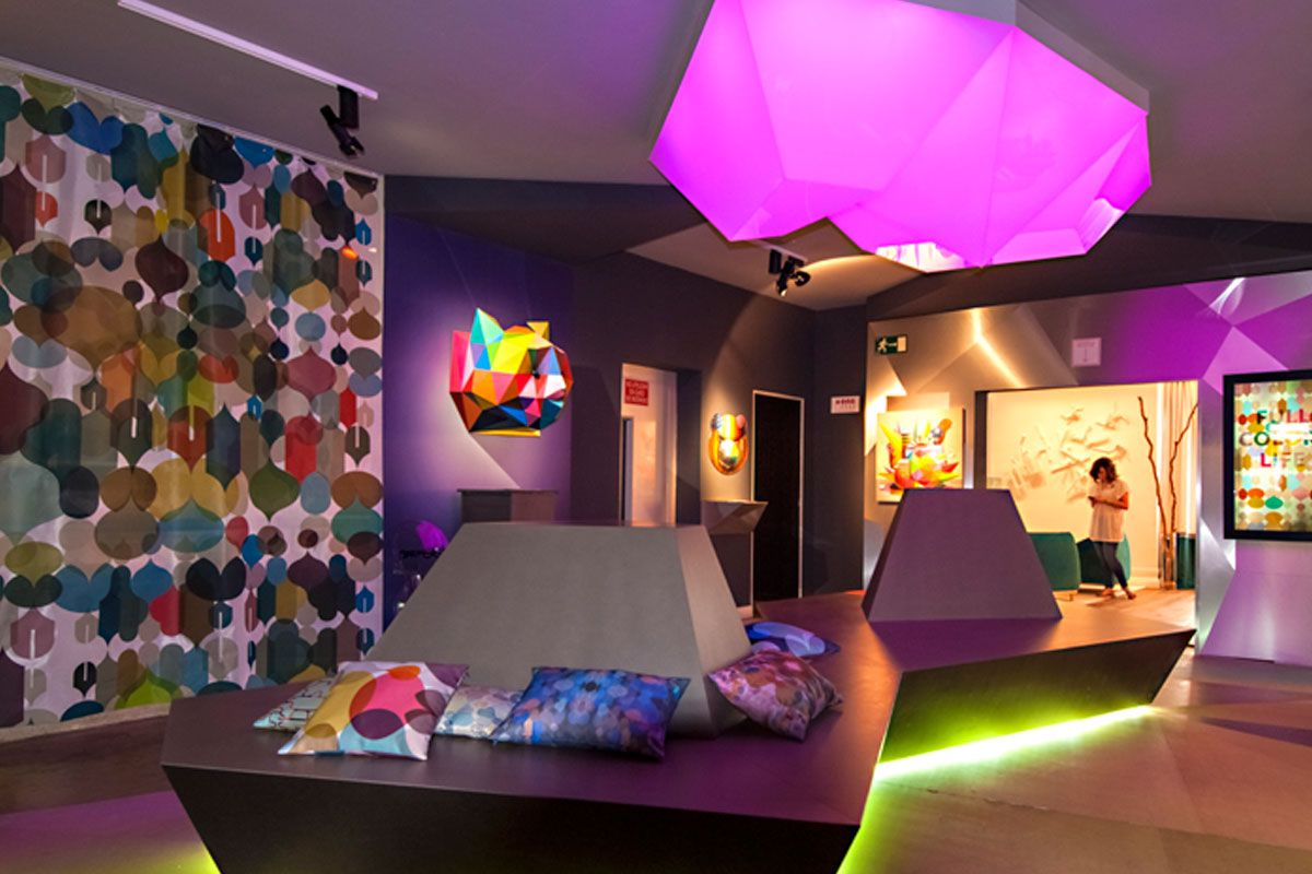 Enves Diseño. CasaDecor 2015